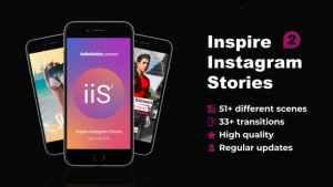 Inspire Instagram Stories V2