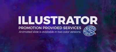 Illustrator Promo