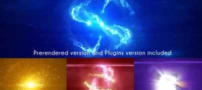 Energy Explosion Reveal