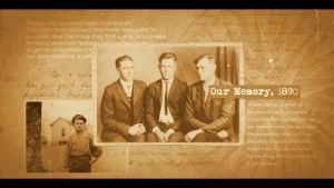 Documentary Historical Slideshow