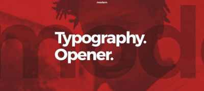Typography Opener / Fast Intro / Dynamic Promo / Urban City / Hip-Hop Culture