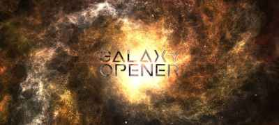 Galaxy Opener Titles