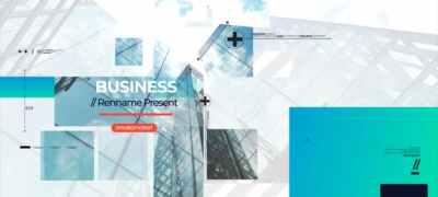 Creative And Modern Business Presentation