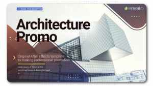 Architecture Business Promotion Slideshow
