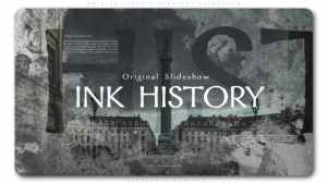 Original Inks Historical Slideshow