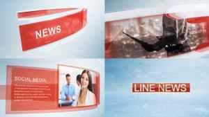 Line News 2