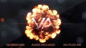 Explosion Logo