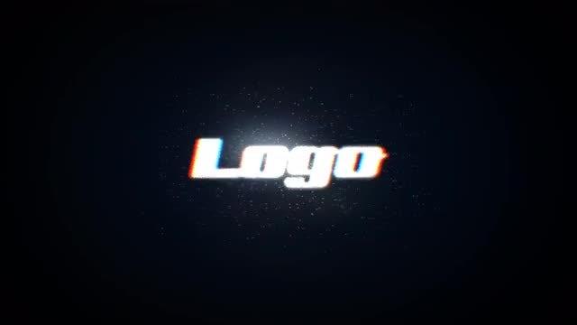 Download Particles Logo