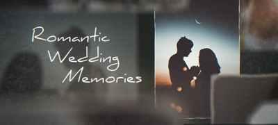 Romantic Wedding Memories