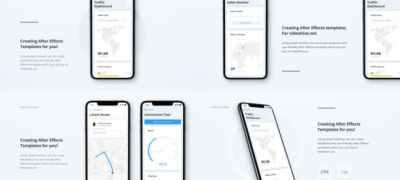 A3 - App Promo