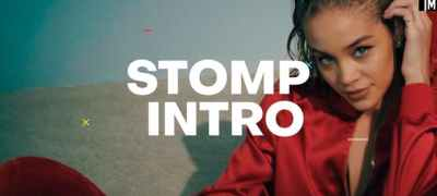 Stomp Intro