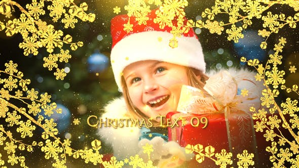 Christmas Slideshow 22966060 Videohive