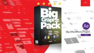 Big Graphic Pack V0.1