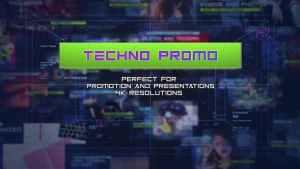 Techno Promo/ Center Digital Slides/ Speed Car Promotion/ Auto Sport Action Slideshow/ Logo Intro I