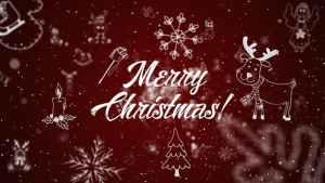 Christmas Greetings II