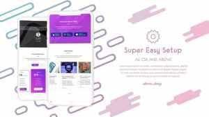 Minimal App Promotion