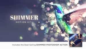 Shimmer Motion Kit