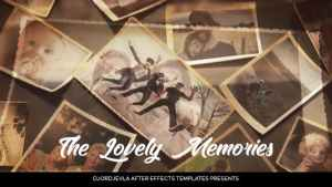 Lovely Memories