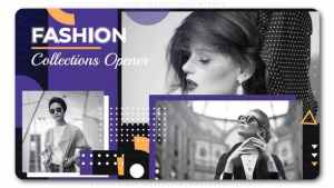 Fashion Collections Opener