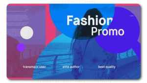 Fashion Kinetics Promo