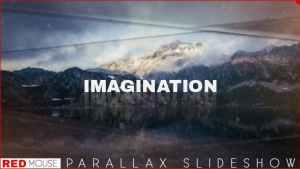 Imagination Parallax Slideshow