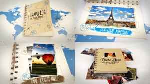 Travel and Photo Book Bundle