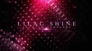 Lilac Shine
