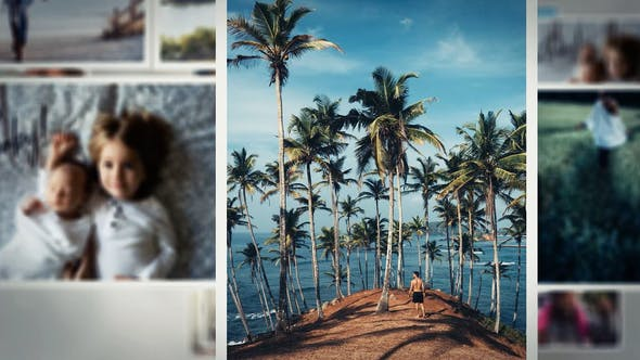 Download Photo Slideshow 03 – FREE Videohive