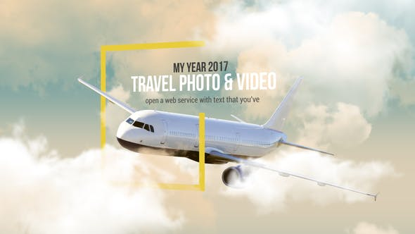 Download Travel Photo And Video – FREE Videohive