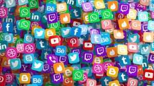 3D Social Media Reveal Pack