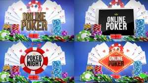Online Gambling Logo Reveals