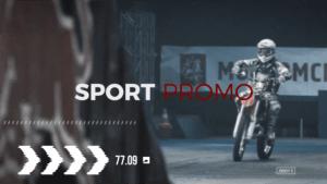 Sport Promo