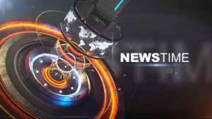 News Time Broadcast Opener