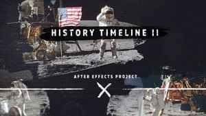 History Timeline II