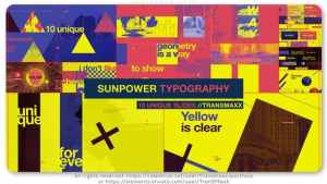 Sun Power Typo