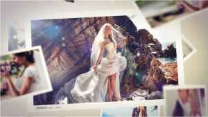 Wedding Mist Slideshow