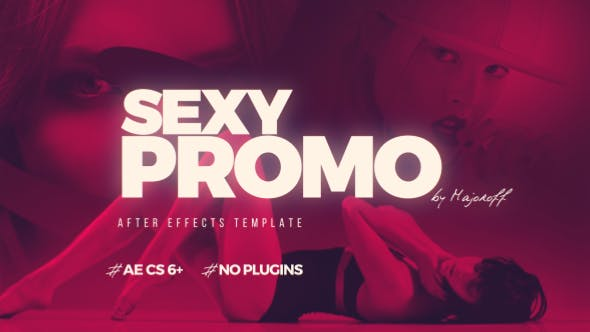 VIDEOHIVE RHYTHMIC STOMP TYPOGRAPHY | AFTER EFFECTS TEMPLATE