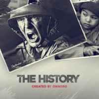 VIDEOHIVE HISTORY SLIDESHOW DOCUMENTARY TIMELINE