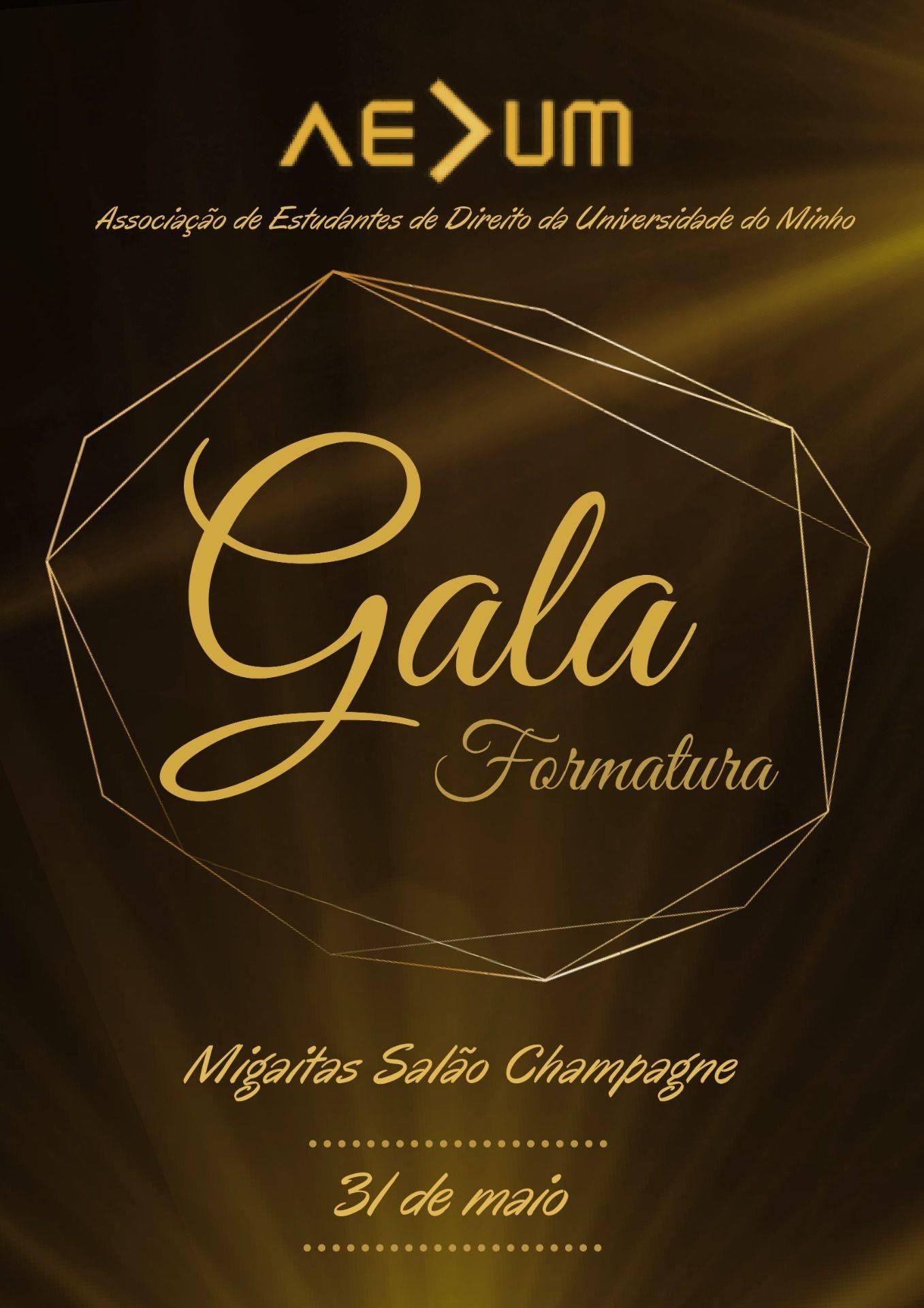 Gala de Formatura