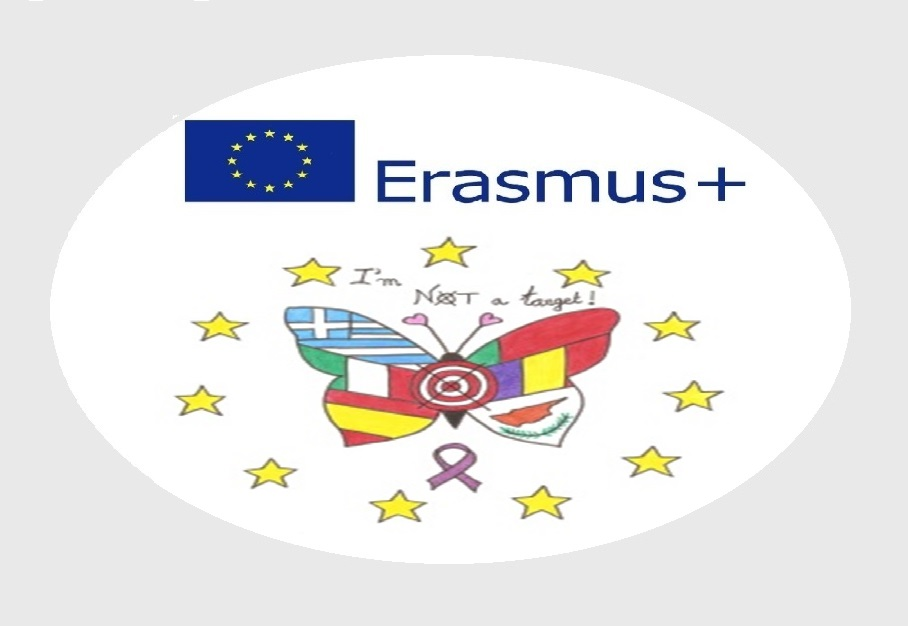 ERASMUS + I am not a Target – Madrid