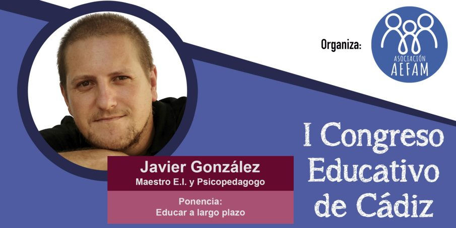 congreso educativo Javier