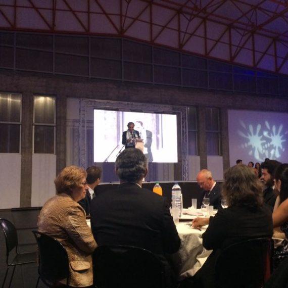 Gala do Desporto da Universidade do Porto 2016