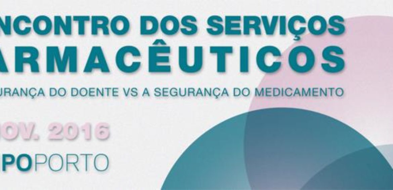 I Encontro dos Serviços Farmacêuticos – IPO