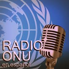Logo radio ONU