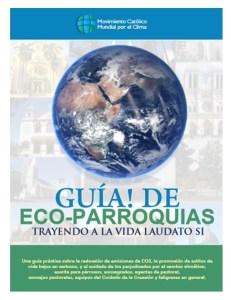Eco-Parroquias