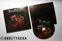 Deadsquad - Horror Vision (2009)