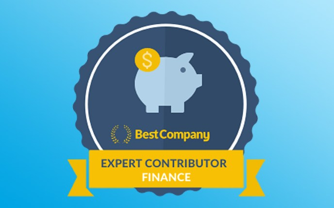 Best Company Expert Contributor Logo3