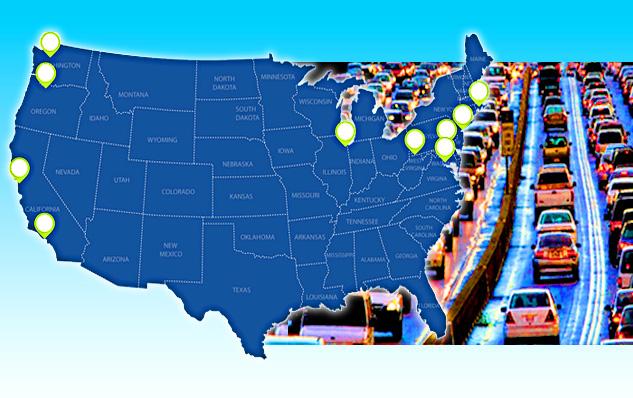 Traffic Map 2-B-Upload