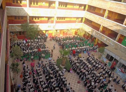 Mahabba Schule