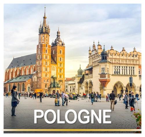 Pologne-B